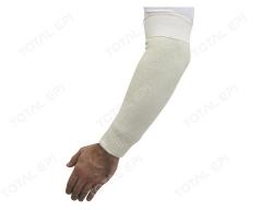 Mangote grafatex CA34892 [com elastico no punho