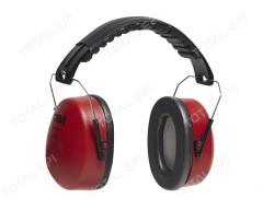 Protetor auditivo 3M concha MUFFLER 23dB CA14235