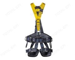 Cinto paraquedista 5 pontos de ancoragem acolchoado AT 7033 GRE ATHENAS CA39538
